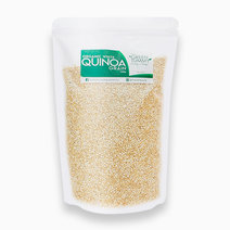 Organic White Quinoa (1000g) by The Green Tummy