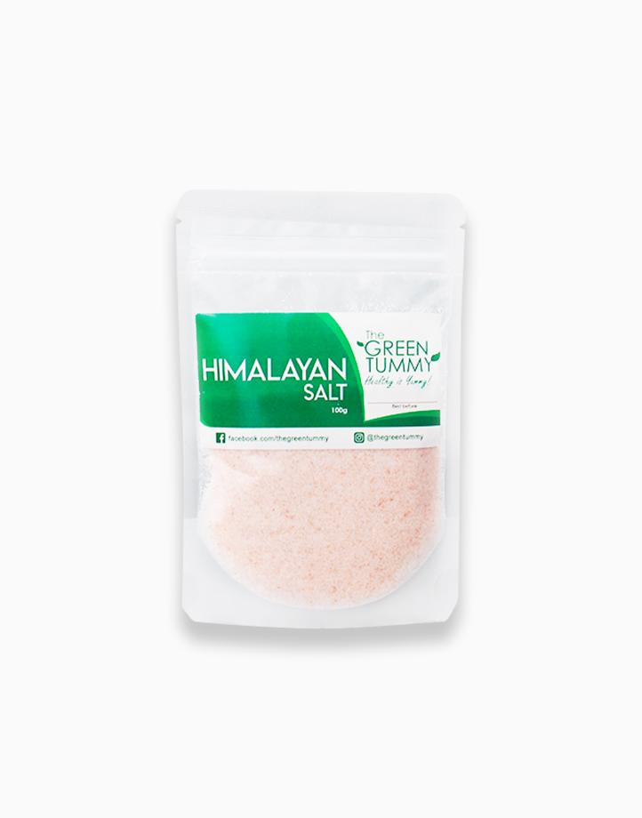 Himalayan Salt (Fine Coarse - 100g) by The Green Tummy