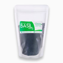 Organic Sweet Basil Seeds (300g) by The Green Tummy