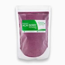 Organic Acai Berry Powder (200g) by The Green Tummy