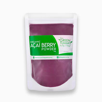 1 organic acai berry powder %2850g%29