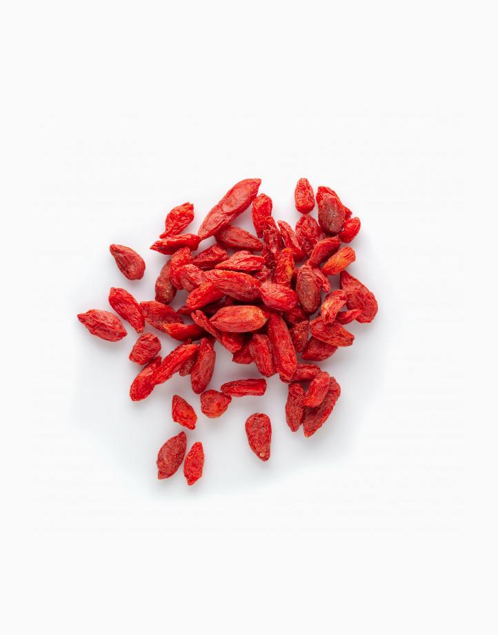 Organic Dried Goji Berries (140g) by The Green Tummy