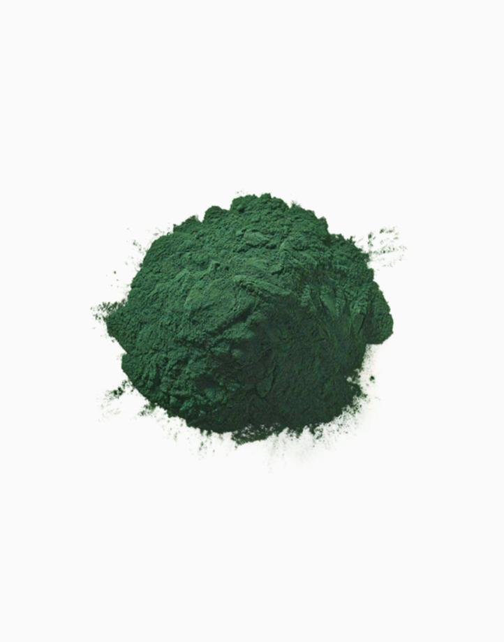 Organic Spirulina Powder (100g) by The Green Tummy