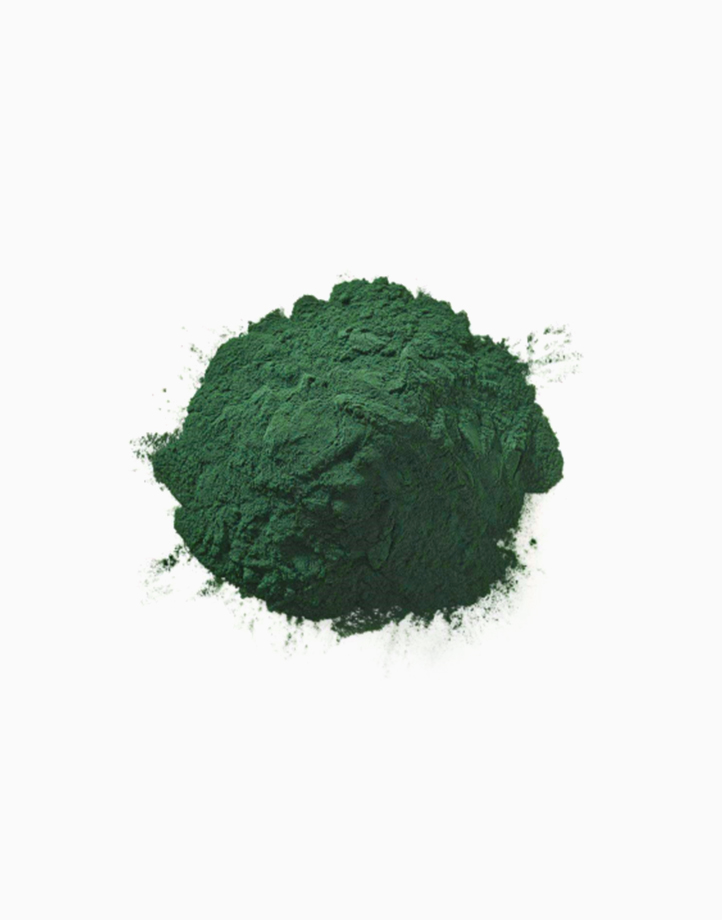 Organic Spirulina Powder (50g) by The Green Tummy