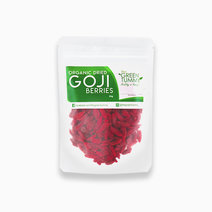 Organic Dried Goji Berries (50g) by The Green Tummy
