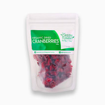 1 organic dried cranberries %28100g%29