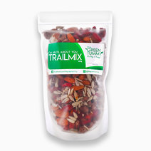 I'm Nuts About You Trail Mix (300g) by The Green Tummy