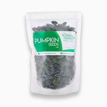 Pumpkin Seeds (140g) by The Green Tummy