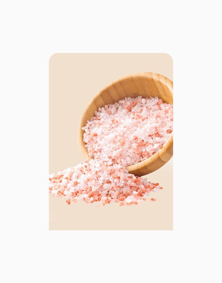 Himalayan Rock Salt (500g) by The Green Tummy