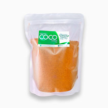 Organic Coconut Sugar (500g) by The Green Tummy