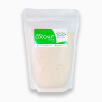 Organic Coconut Flour (300g) by The Green Tummy