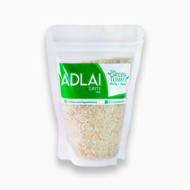 Adlai Grits (200g) by The Green Tummy