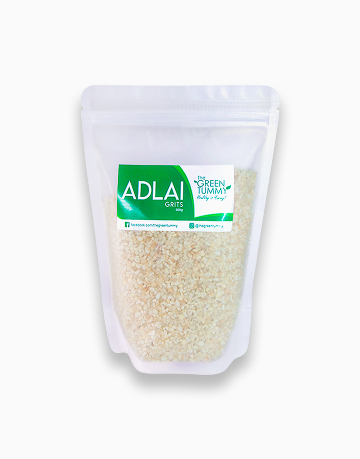 Adlai Grits (500g) by The Green Tummy