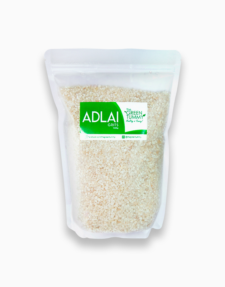 Adlai Grits (1kg) by The Green Tummy