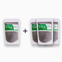 1 3 1 bundle organic chia seeds