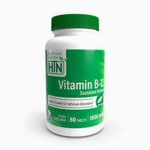 Vitamin B12 1000mcg by Health Thru Nutrition