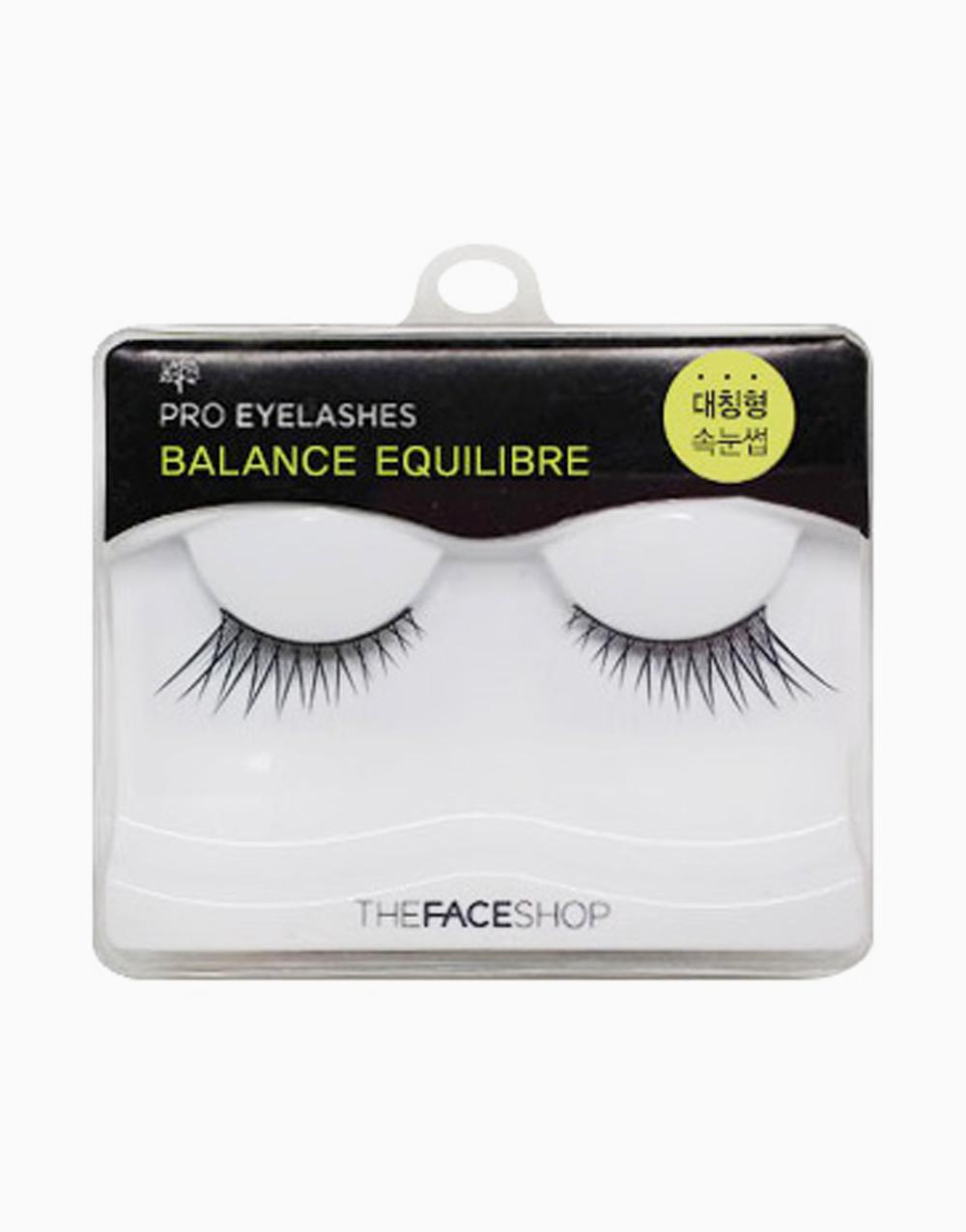 Daily Beauty Tools Pro Eyelash - 03 Balance by The Face Shop