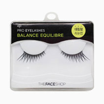 The face shop pro eyelash 03 balance