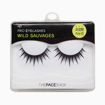 Daily Beauty Tools Pro Eyelash - 04 Wild by The Face Shop
