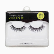 The face shop pro eyelash 05 vivid