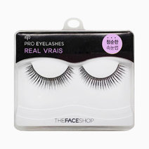 Daily Beauty Tools Pro Eyelash - 09 Real by The Face Shop