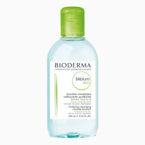 Sebium H2O Micellar (250ml) by Bioderma