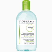 Sebium H2O Micellar (500ml) by Bioderma