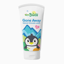 Gone Away Citronella Lotion (100ml) by Tiny Buds