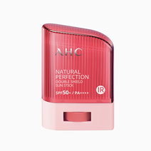 Ahc natural perfection anti wrinkle spf 50 pa     waterproof sun stick 14g