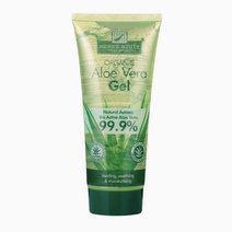 Organic Aloe Vera Gel by Here's B2uty