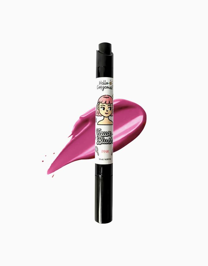 Faux Blush by Hello Gorgeous | Pink