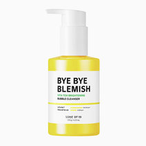 Bye Bye Blemish Vita Tox Bubble Cleanser by Some By Mi