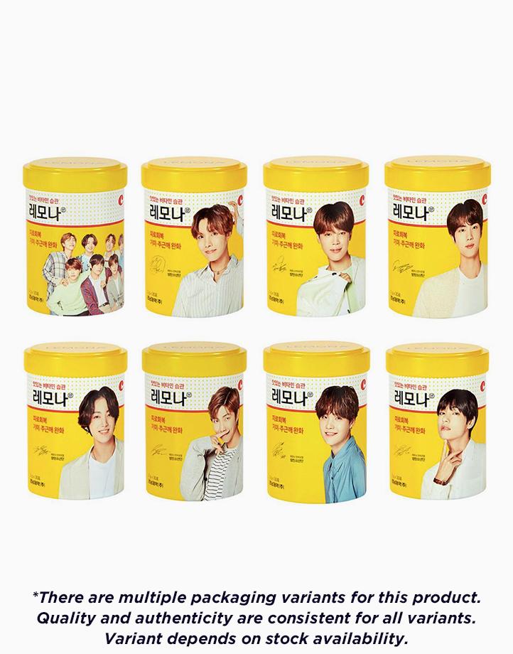 Lemona x BTS Edition (30 Sticks, Random Member) by Lemona