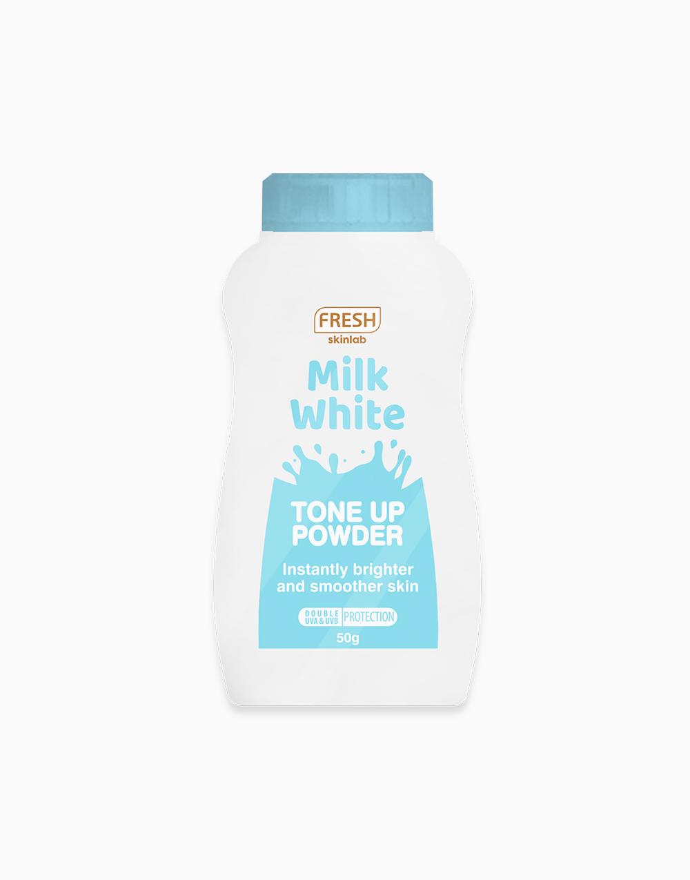 Fresh Skinlab Milk White Tone Up Powder (50g) by Fresh Philippines
