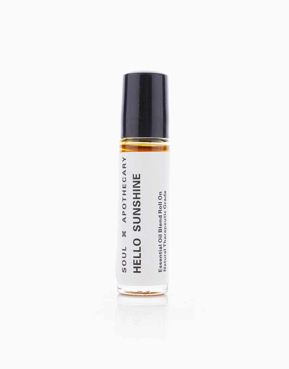 Hello Sunshine Essential Oil Blend Roll On (10ml) by Soul Apothecary