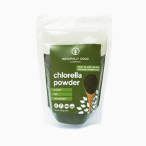 Naturally good organic chlorella powder 100g