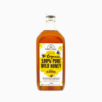 Farm to folk organic 100  pure wild honey %28700ml%29