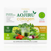 Mosbeau aojuri collagen 1