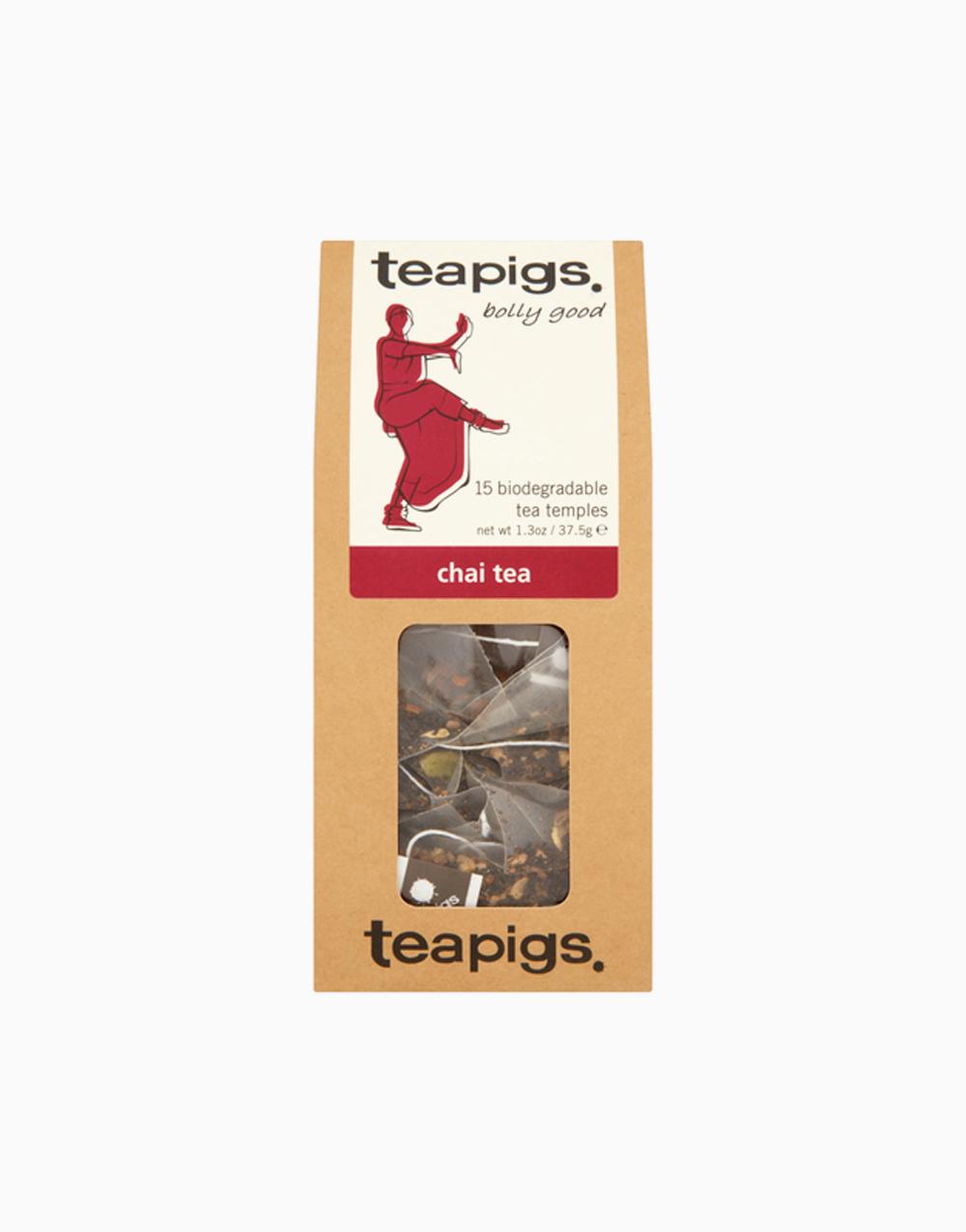Chai Tea by Teapigs