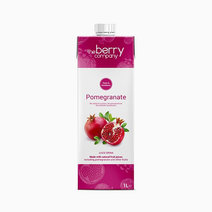 The berry company pomegranate juice %281l%29