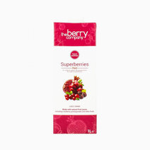 The berry company superberry red juice %281l%29