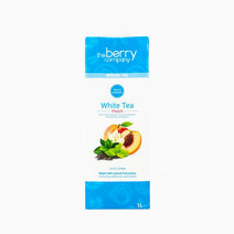 The berry company white tea peach juice %281l%29