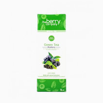 The berry company green tea blueberry juice %281l%29