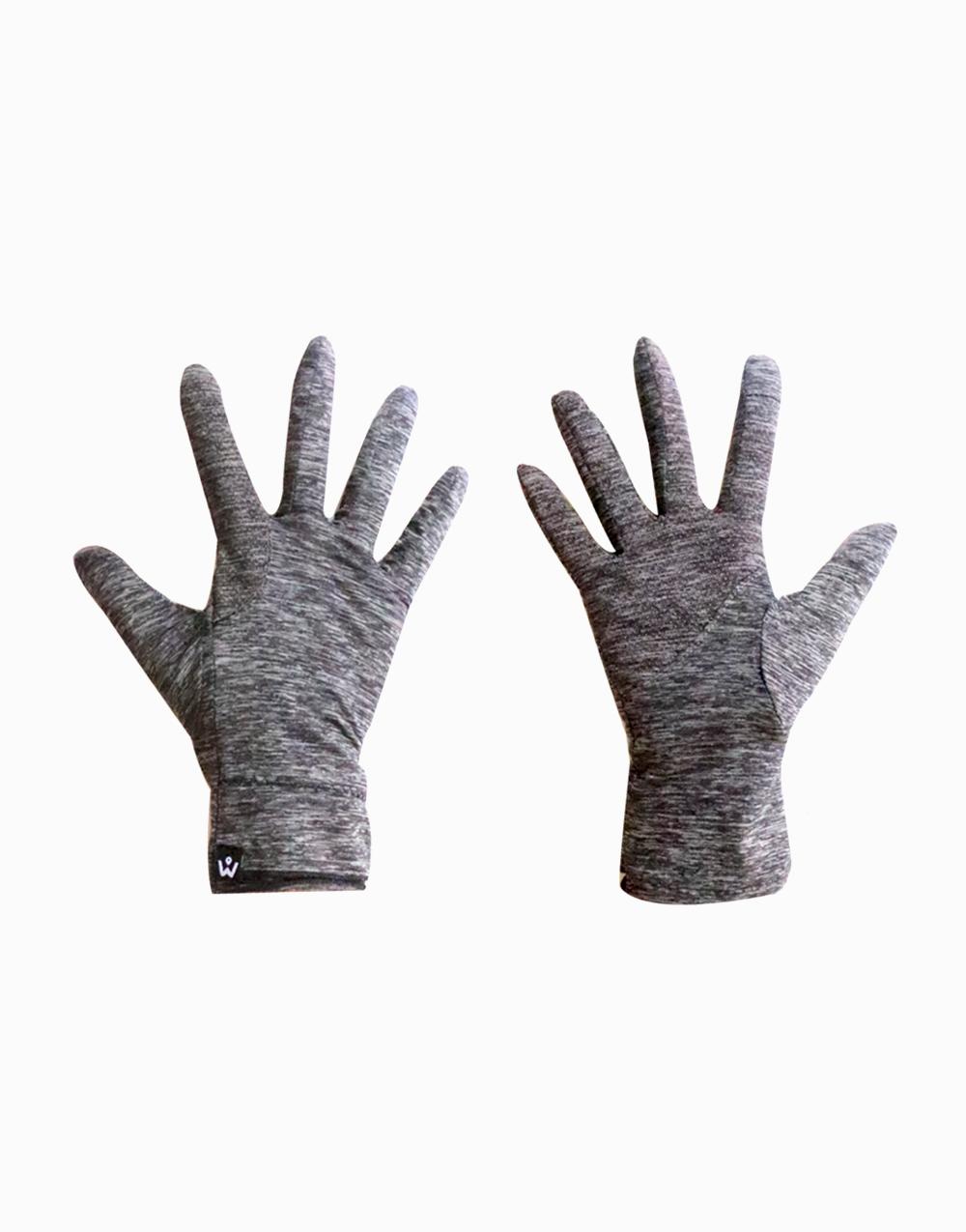 Grip Gloves by Wanderskye | Black