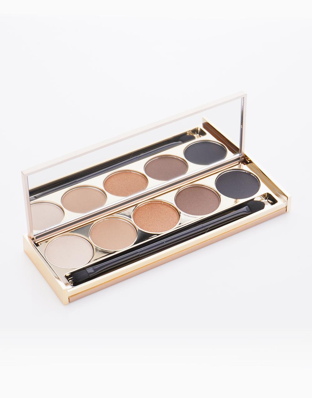 FS Filipiñana Eyeshadow Palette by FS Features & Shades | Sinisinta