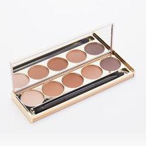 FS Filipiñana Eyeshadow Palette by FS Features & Shades