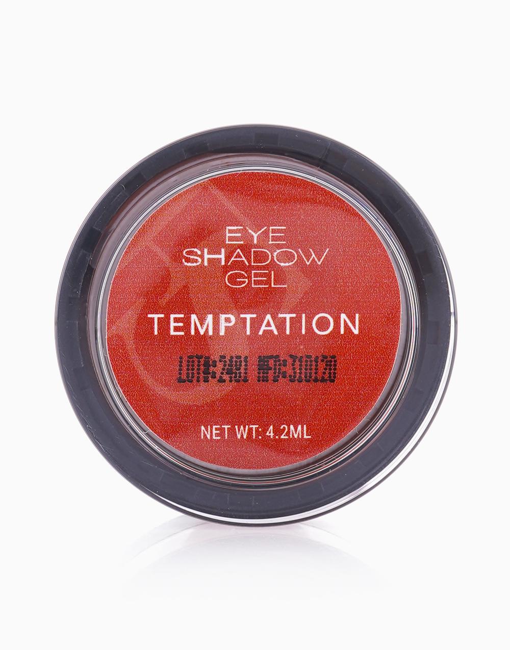 Eyeshadow Gel by FS Features & Shades | Temptation