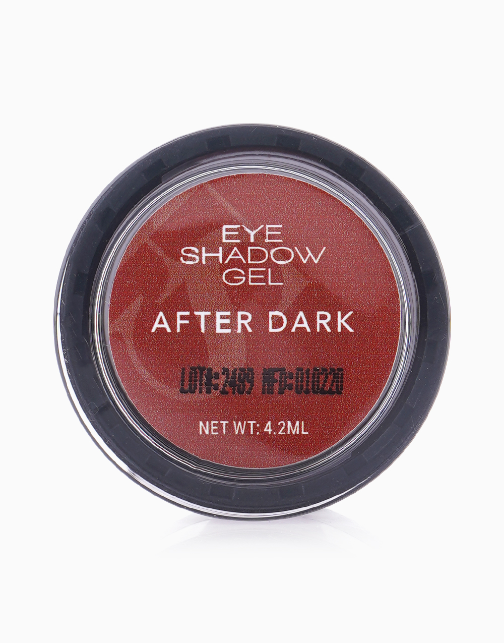 Eyeshadow Gel by FS Features & Shades | After Dark