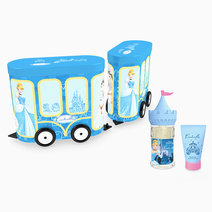Cinderella Train Wagon Set: EDT+Shower Gel by Disney Fragrances