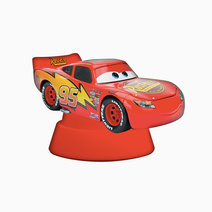 Disney mcqueen 3d shower gel 300ml
